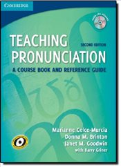 Teaching Pronunciation Paperback with Audio CDs (2): A Course Book and Reference Guide - Celce-Murcia, Marianne