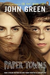 Paper Towns : Film Tie-in - Green, John