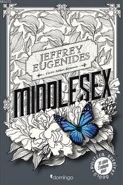 Middlesex  - Eugenides, Jeffrey