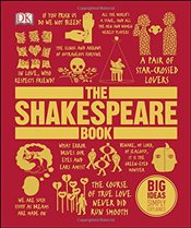 Shakespeare Book -
