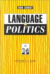 Language & Politics - Chomsky, Noam