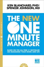 New One Minute Manager - Blanchard, Kenneth