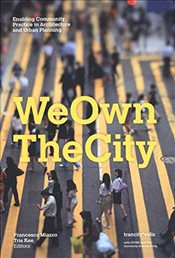 We Own the City - Miazzo, Francesca