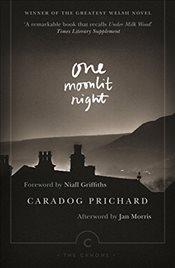 One Moonlit Night (Canons) - Prichard, Caradog