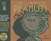Complete Peanuts Vol.3 : 1955-1956  - Schulz, Charles M.