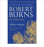 Night Out with Robert BurnsThe Greatest Poems - Burns, Robert