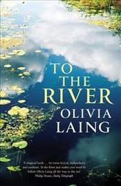 To the River: A Journey Beneath the Surface - Laing, Olivia