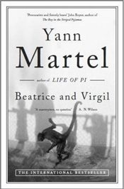 Beatrice and Virgil - Martel, Yann