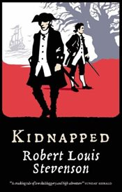 Kidnapped: Official Edition of the Edinburgh World City of Literature Get a City Reading Campaign (C - Stevenson, Robert Louis