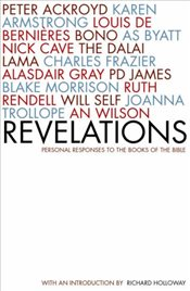 Revelations: Personal Responses To The Books Of The Bible: Personal Responses to the Bible - Various,