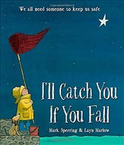 Ill Catch You If You Fall - Sperring, Mark