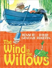 Wind in the Willows Small Gift Edition - Grahame, Kenneth