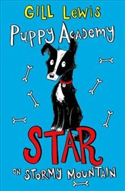 Puppy Academy: Star on Stormy Mountain - Lewis, Gill