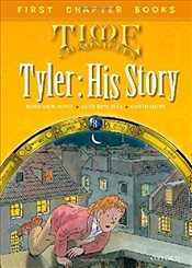 Oxford Reading Tree Read with Biff, Chip and Kipper: Level 11 First Chapter Books: Tyler: His Story  - Hunt, Roderick