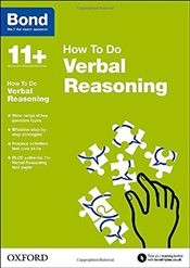 Bond 11+: Verbal Reasoning: How to Do - Primrose, Alison