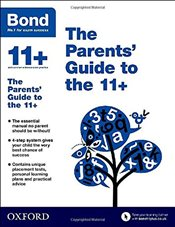 Bond 11+: Parents Guide - Hughes, Michellejoy