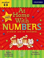 At Home With Numbers - Ackland, Jenny