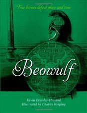 Beowulf - Crossley-Holland, Kevin
