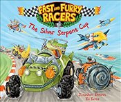 Fast and Furry Racers: The Silver Serpent Cup - Emmett, Jonathan