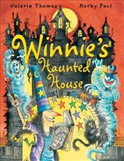 Winnies Haunted House - Thomas, Valerie