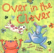Over in the Clover - Ormerod, Jan