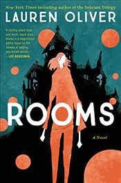 Rooms - Oliver, Lauren