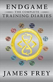 Endgame : The Complete Training Diaries : Volumes 1, 2, and 3 - Frey, James