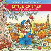 Little Critter Fall Storybook Collection - Mayer, Mercer