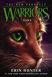 Warriors: The New Prophecy #3: Dawn - Hunter, Erin