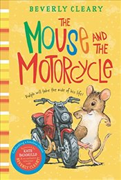Mouse and the Motorcycle - Cleary, Beverly