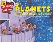 Planets in Our Solar System (Lets-Read-and-Find-Out Science 2) - Branley, Franklyn M