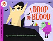 Drop of Blood (Lets-Read-And-Find-Out Science: Stage 2) - Showers, Paul