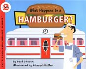 What Happens to a Hamburger? (Lets-Read-And-Find-Out Science: Stage 2) - Showers, Paul