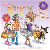 Fancy Nancy: Candy Bonanza - OConnor, Jane