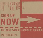 Andy Warhol Catalogue Raisonné, Paintings and Sculptures 1961-1963: Paintings and Sculpture, 1961-19 - The Andy Warhol Foundation