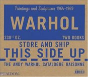 Andy Warhol Catalogue Raisonné, Paintings and Sculptures 1964-1969: Paintings and Sculptures, 1964-1 - The Andy Warhol Foundation