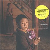 Path to Buddha : A Tibetan Pilgrimage - McCurry, Steve