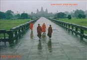 Steve McCurry, Sanctuary: The Temples of Angkor (Monographs) - McCurry, Steve