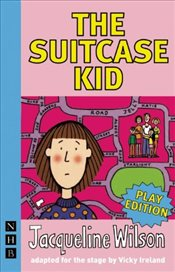 Suitcase Kid: Play Edition - Wilson, Jacqueline