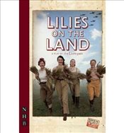 [ Lilies on the Land By Lions Part , Paperback, Jun- 06- 2010 ] - Part, Lions