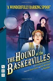 Hound of the Baskervilles  - Doyle, Arthur Conan