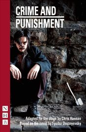 Crime and Punishment (NHB Modern Plays) - Dostoyevski, Fyodor Mihayloviç
