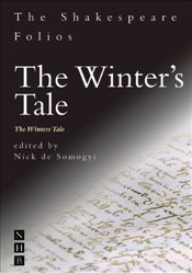 Winters Tale: The Shakespeare Folios - Shakespeare, William