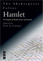 Hamlet (Shakespeare Folios) - Shakespeare, William
