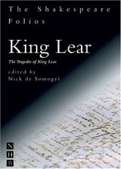 King Lear (Shakespeare Folios) - Shakespeare, William