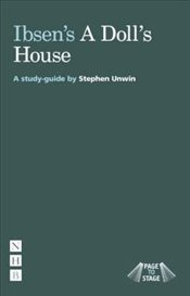 [A Dolls House] (By: Stephen Unwin) [published: August, 2007] - Unwin, Stephen