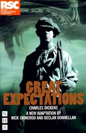 Great Expectations (RSC) (NHB Modern Plays) - Dickens, Charles