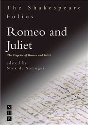Romeo and Juliet (Shakespeare Folios) - Shakespeare, William