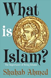 What Is Islam? : The Importance of Being Islamic - Ahmed, Shahab