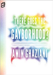 There Goes the Gayborhood? (Princeton Studies in Cultural Sociology) - Ghaziani, Amin